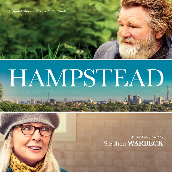 Hampstead (CD)