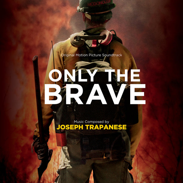Only The Brave (CD)