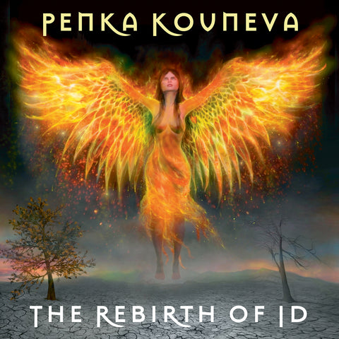 Rebirth Of Id