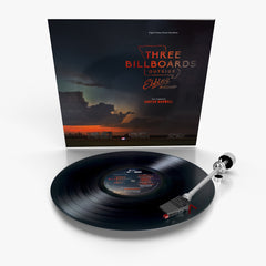 Three Billboards Outside Ebbing Missouri (Vinyl)