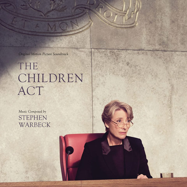 Children Act, The (Digital Only)
