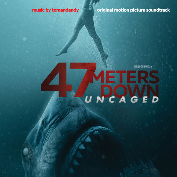 47 Meters Down: Uncaged (Digital Only)