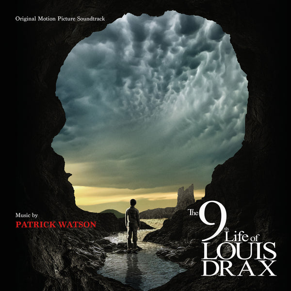 9th Life of Louis Drax, The (CD)