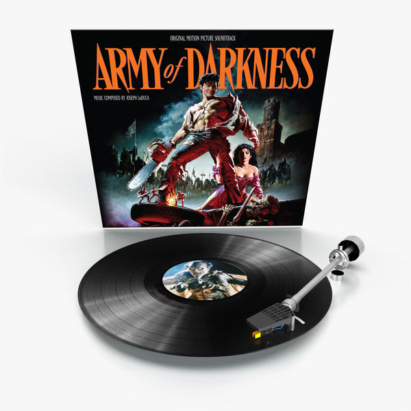 Army of Darkness (Vinyl)