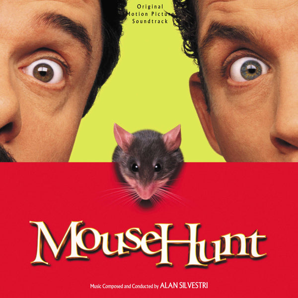 Mouse Hunt (Digital)