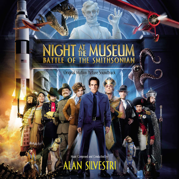 Night At The Museum: Battle Of The Smithsonian (Digital)