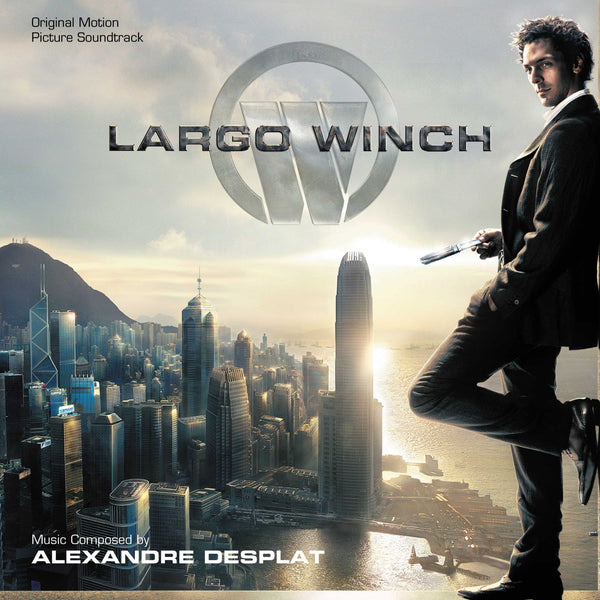 Largo Winch (Digital)