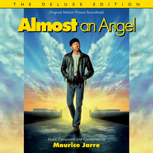 Almost An Angel: The Deluxe Edition (CD)