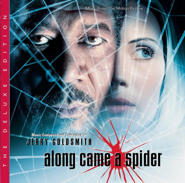 Along Came A Spider: The Deluxe Edition (CD)