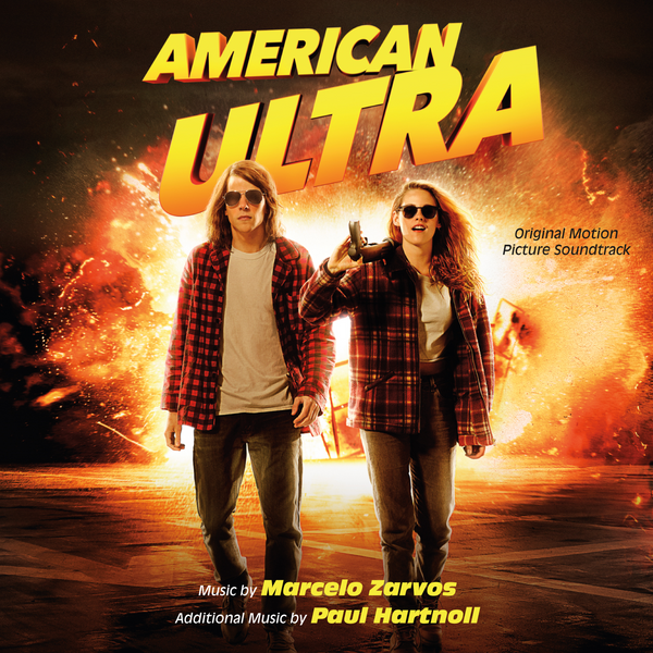 American Ultra (Digital Only)