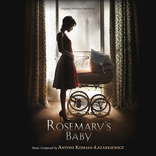 Rosemary's Baby (Digital Only)