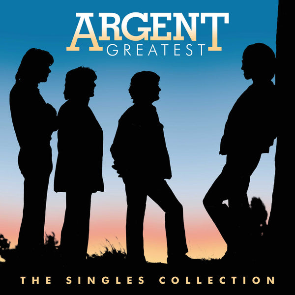Argent: Greatest