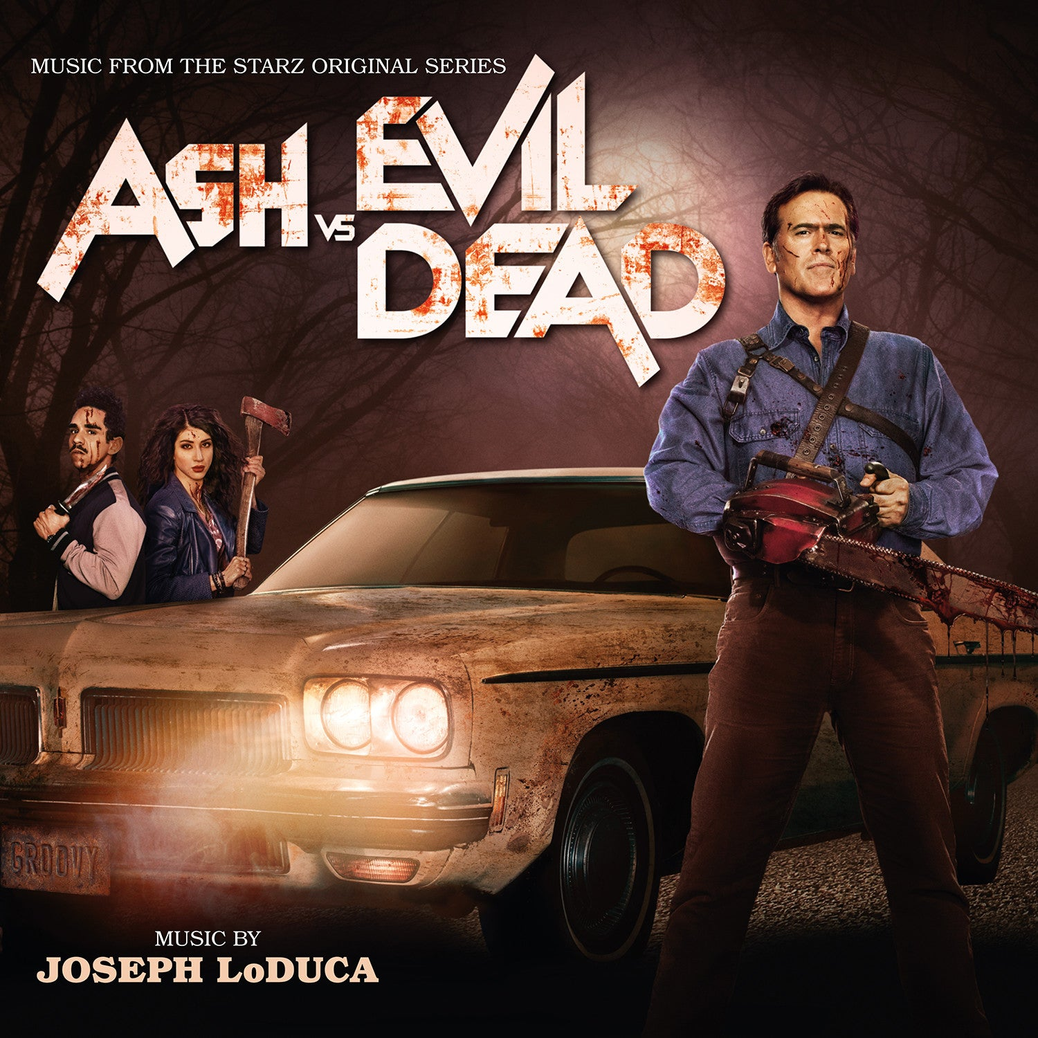 Covers. Box. Sk::: ash vs. Evil dead:season 2 (2016) high quality.