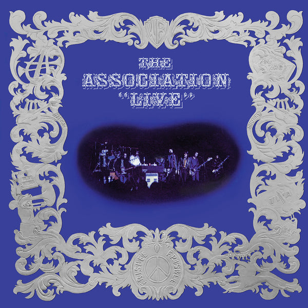"Association, The ""Live"" (CD)"