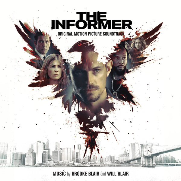 Informer, The - Original Motion Picture Soundtrack