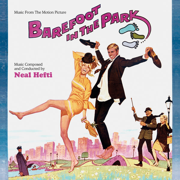 Barefoot In The Park/The Odd Couple