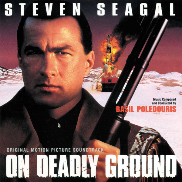On Deadly Ground (Digital)