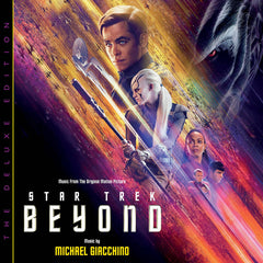 Star Trek Beyond: The Deluxe Edition