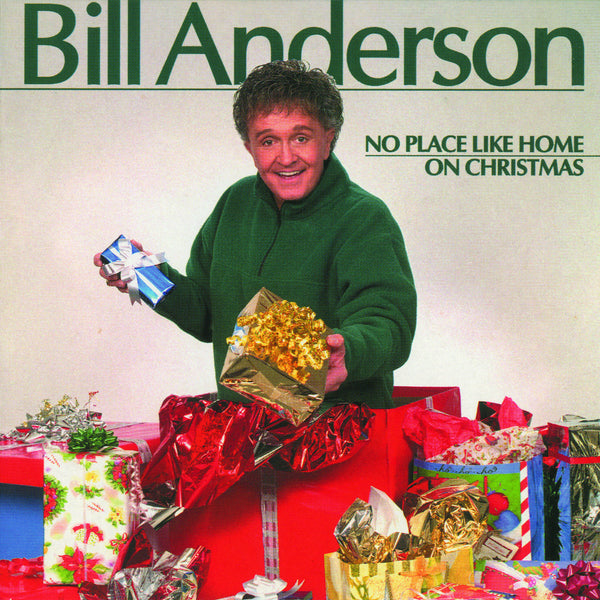 Bill Anderson: No Place Like Home On Christmas