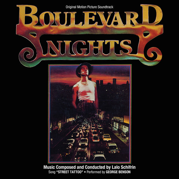 Boulevard Nights - (We Hear You Series)