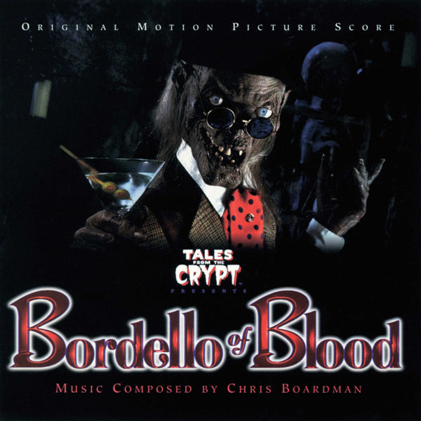 Tales From The Crypt: Bordello Of Blood (Digital)