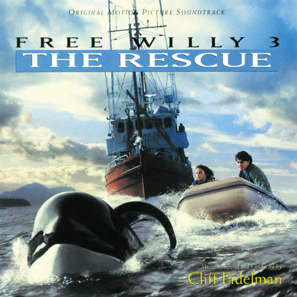 Free Willy 3: The Rescue (Digital)