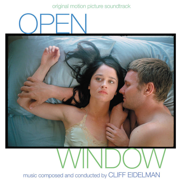 Open Window (Digital Only)