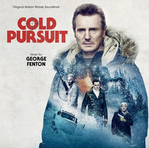 Why are we getting yet another Liam Neeson revenge movie?