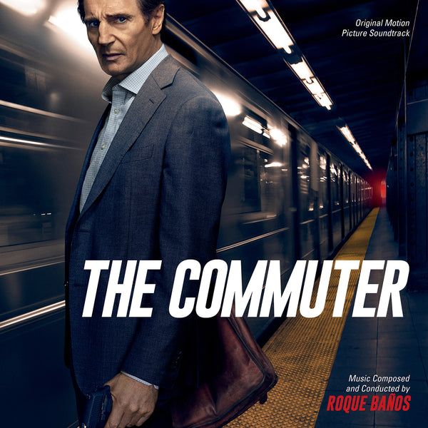 Commuter, The