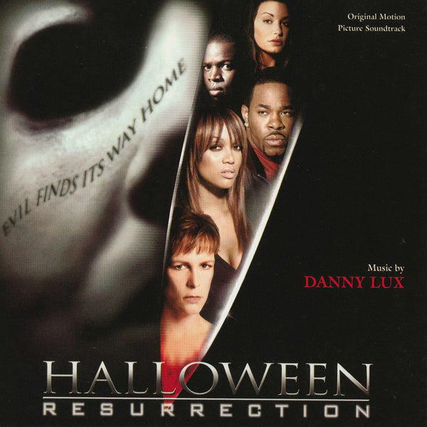 Halloween: Resurrection (Digital)