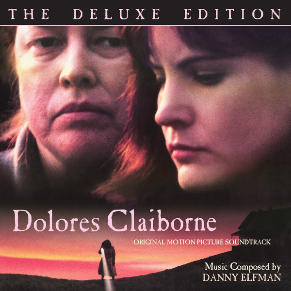 Dolores Claiborne: The Deluxe Edition (CD)