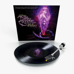 Dark Crystal: Age of Resistance Vol 1 & 2, The (Vinyl)