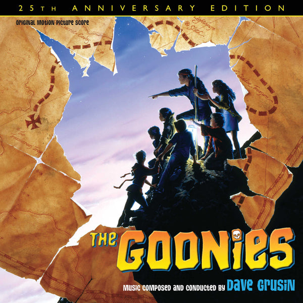 Goonies, The: 25th Anniversary Edition (Digital)