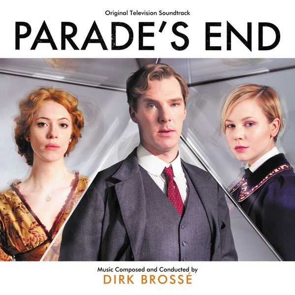 Parade's End (Digital)