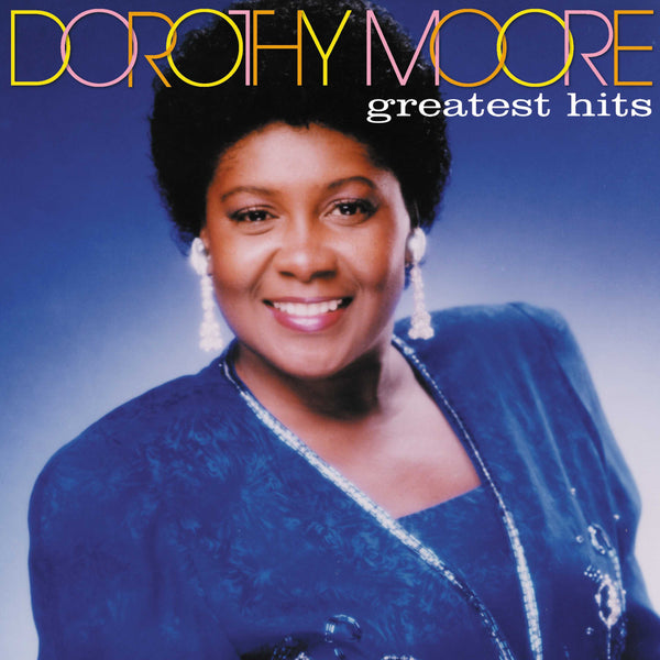 Dorothy Moore's Greatest Hits