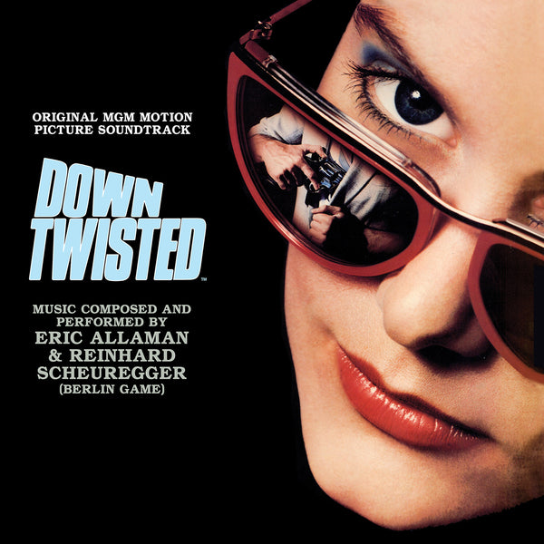 Down Twisted (CD)