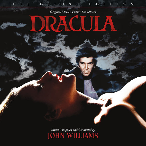 Dracula: The Deluxe Edition (CD)