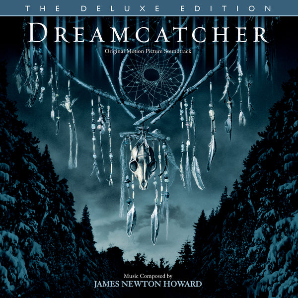 Dreamcatcher: The Deluxe Edition (CD)