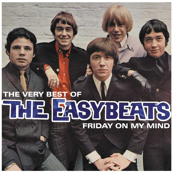 Easybeats: The Very Best Of