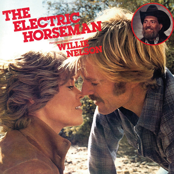 Electric Horseman, The (CD)