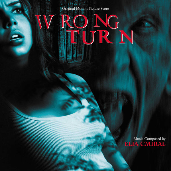 Wrong Turn (Digital)