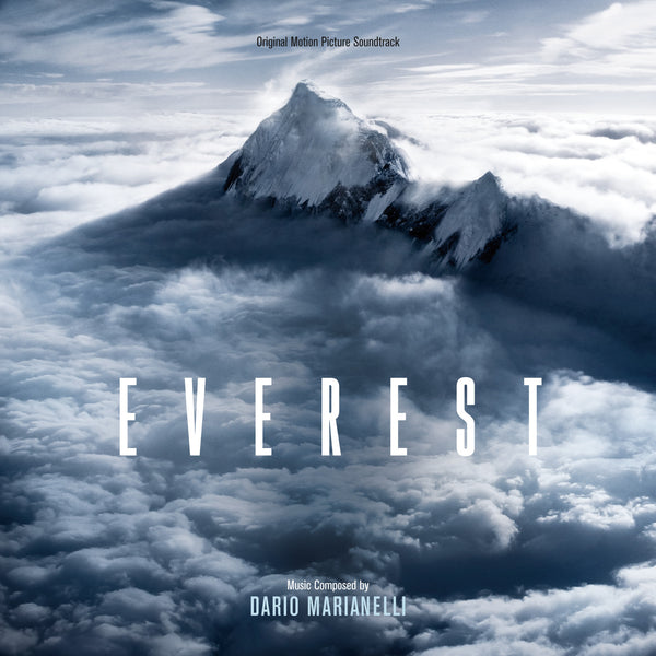 Everest (CD)
