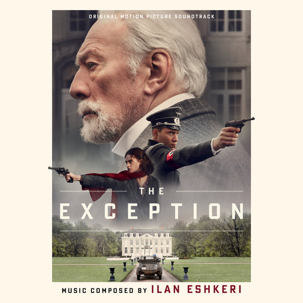 Exception, The (CD)