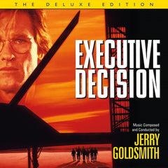 Executive Decision: The Deluxe Edition