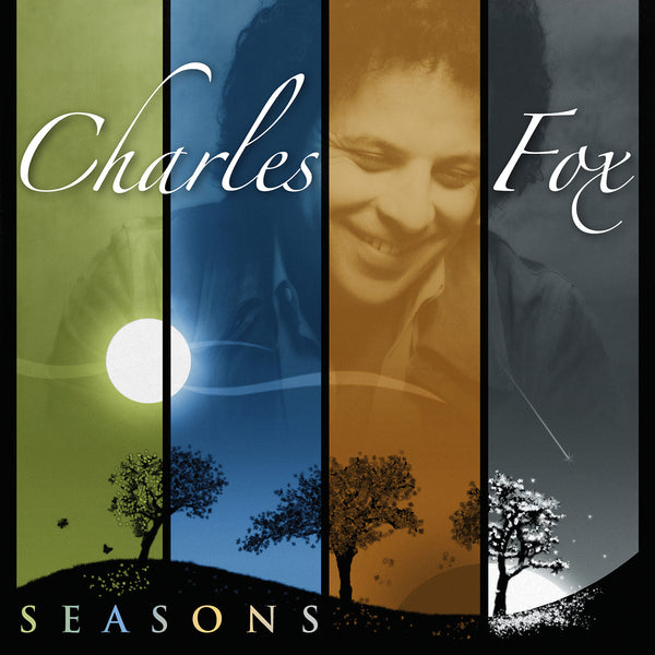 Charles Fox: Seasons - (Autographed Version)
