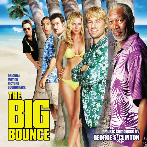 Big Bounce, The