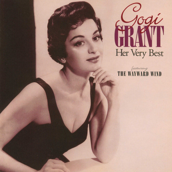 Gogi Grant: Her Very Best