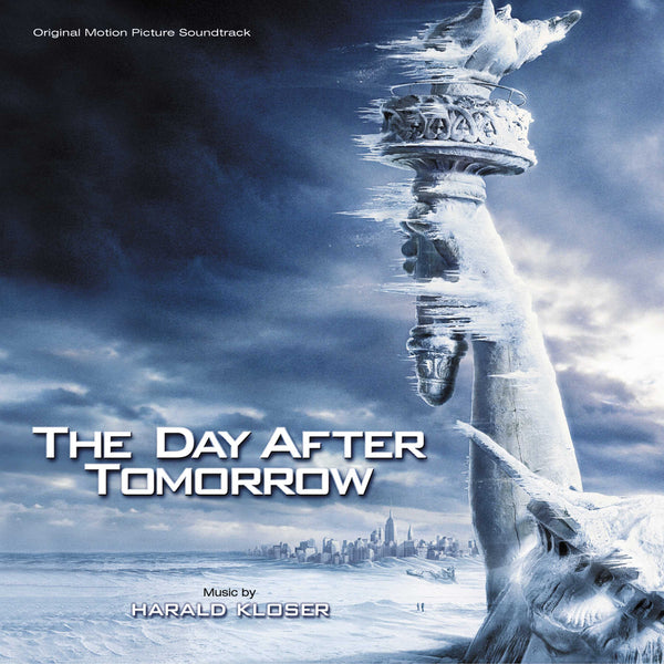 Day After Tomorrow, The (Digital)