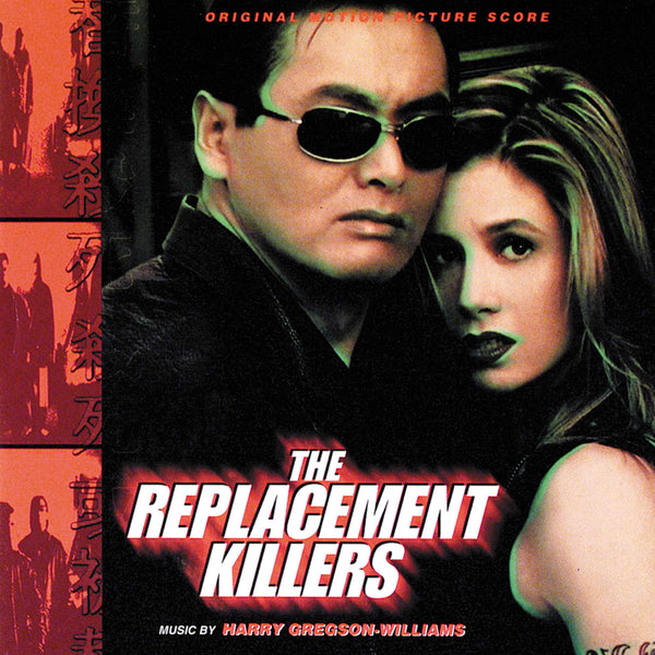 Replacement Killers, The (Digital)