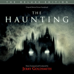 Haunting, The: The Deluxe Edition